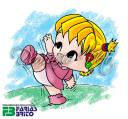 FB Baby -Larinha